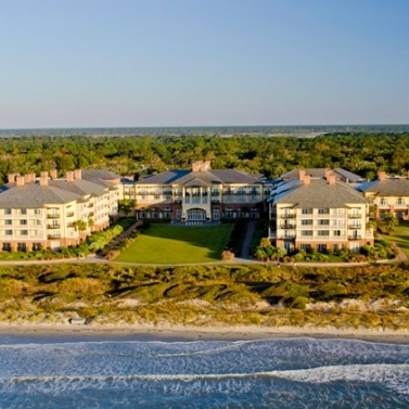 Sanctuary Hotel At Kiawah Island
