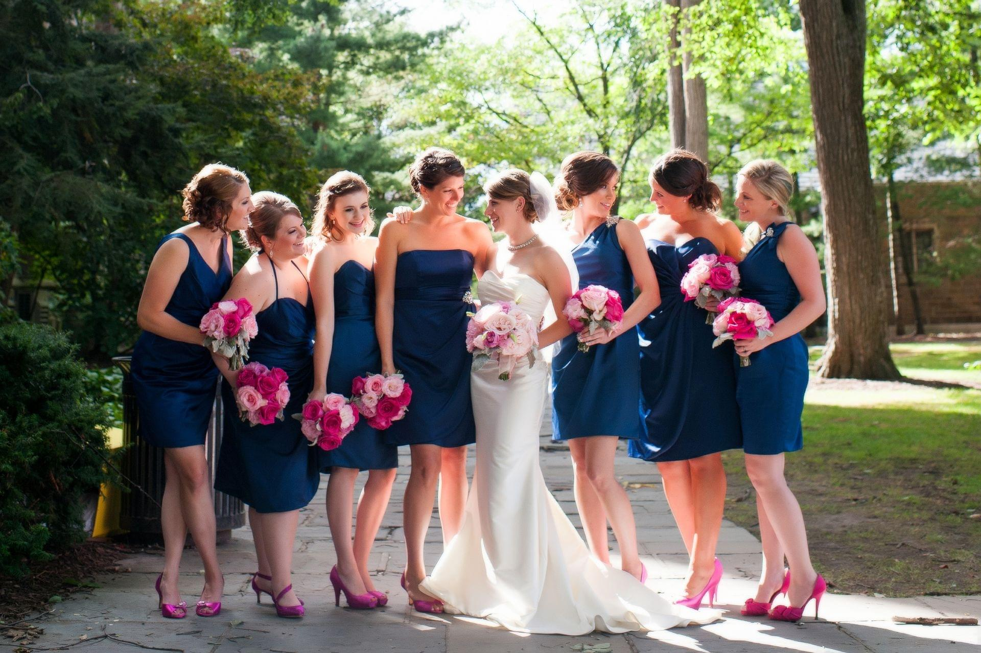 Bridal Shops - Charleston Weddings